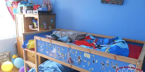 Детско спално бельо 12