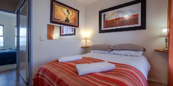 Спално бельо Ранфорс 12