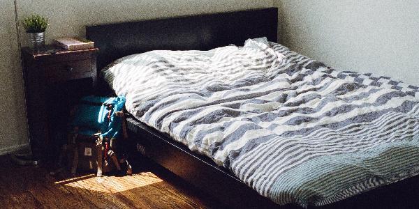 Спално бельо Ранфорс 13