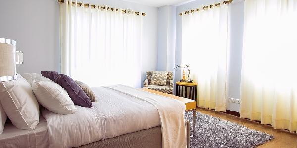 Спално бельо Ранфорс 15