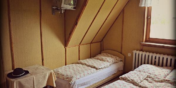Спално бельо Ранфорс 20