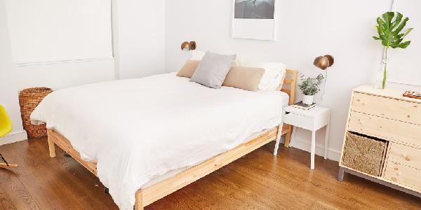 Спално бельо Ранфорс 36